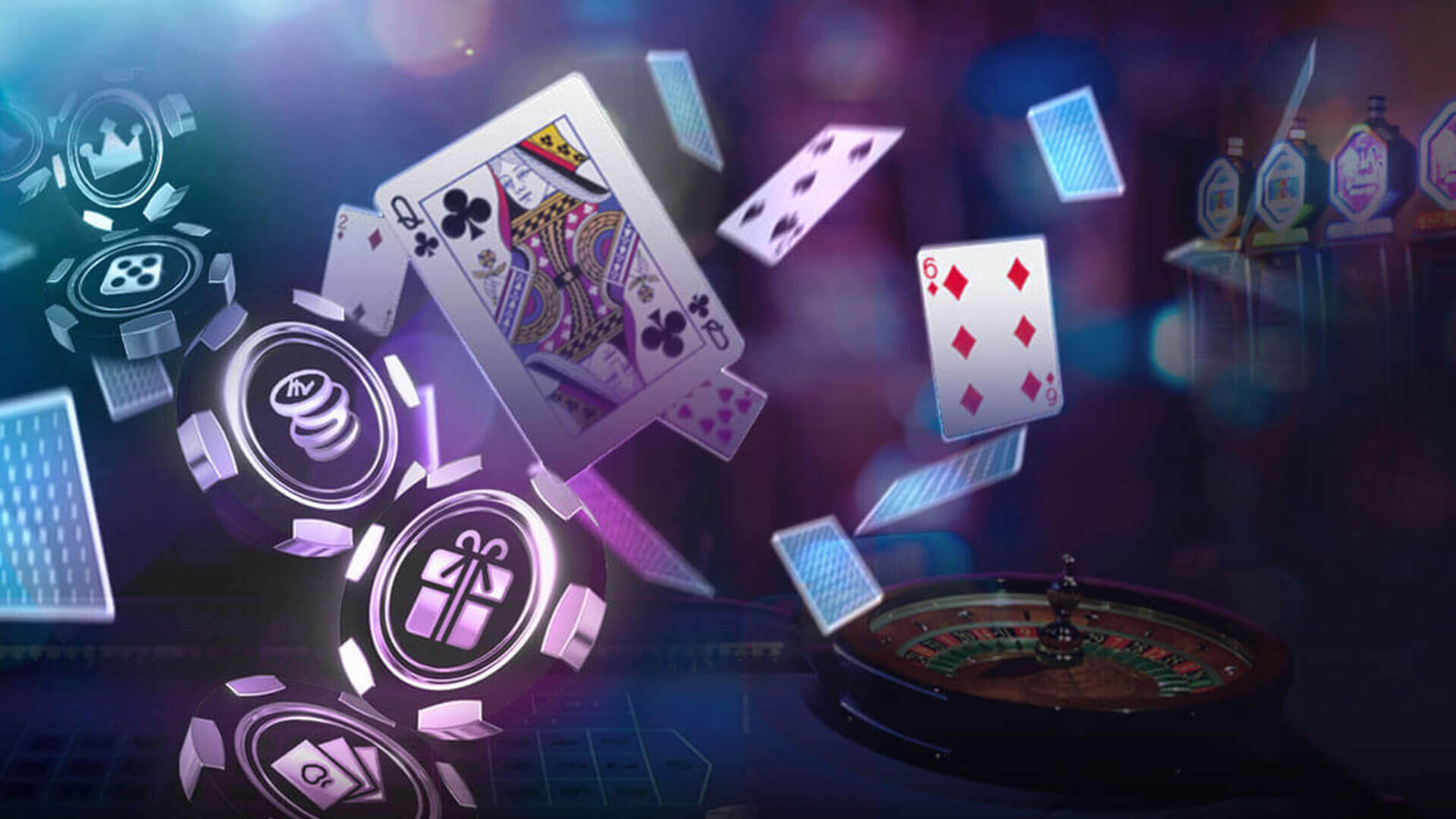 Online Gambling- A New Addiction Of Millennial – Casinos Factory