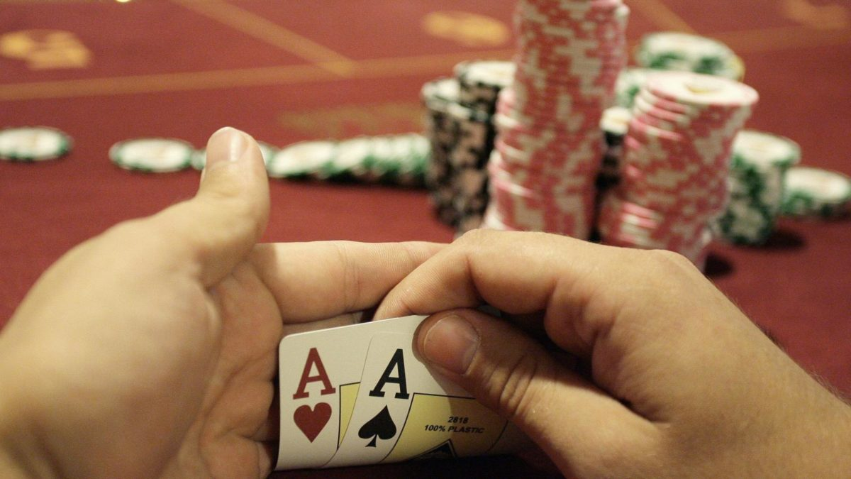 Avoid these mistakes when choosing a poker website