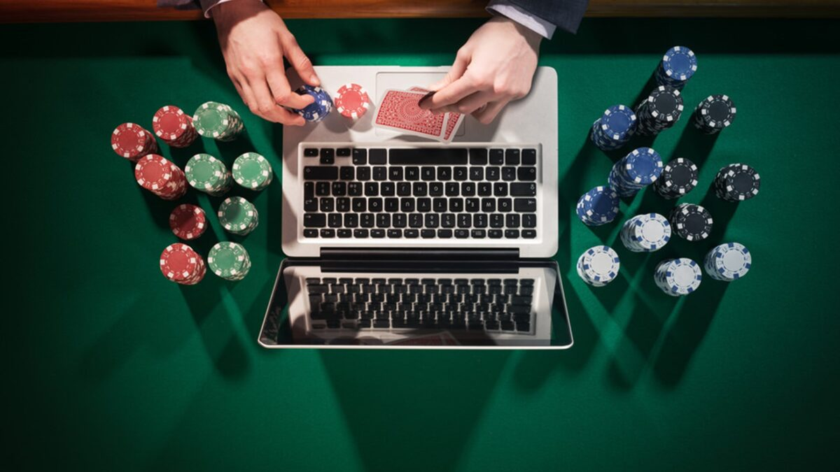 Here are the most popular gambling products chosen by poker players to switch to