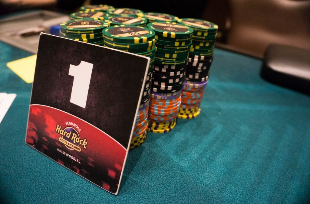 Do not do these poker crucial mistakes anymore