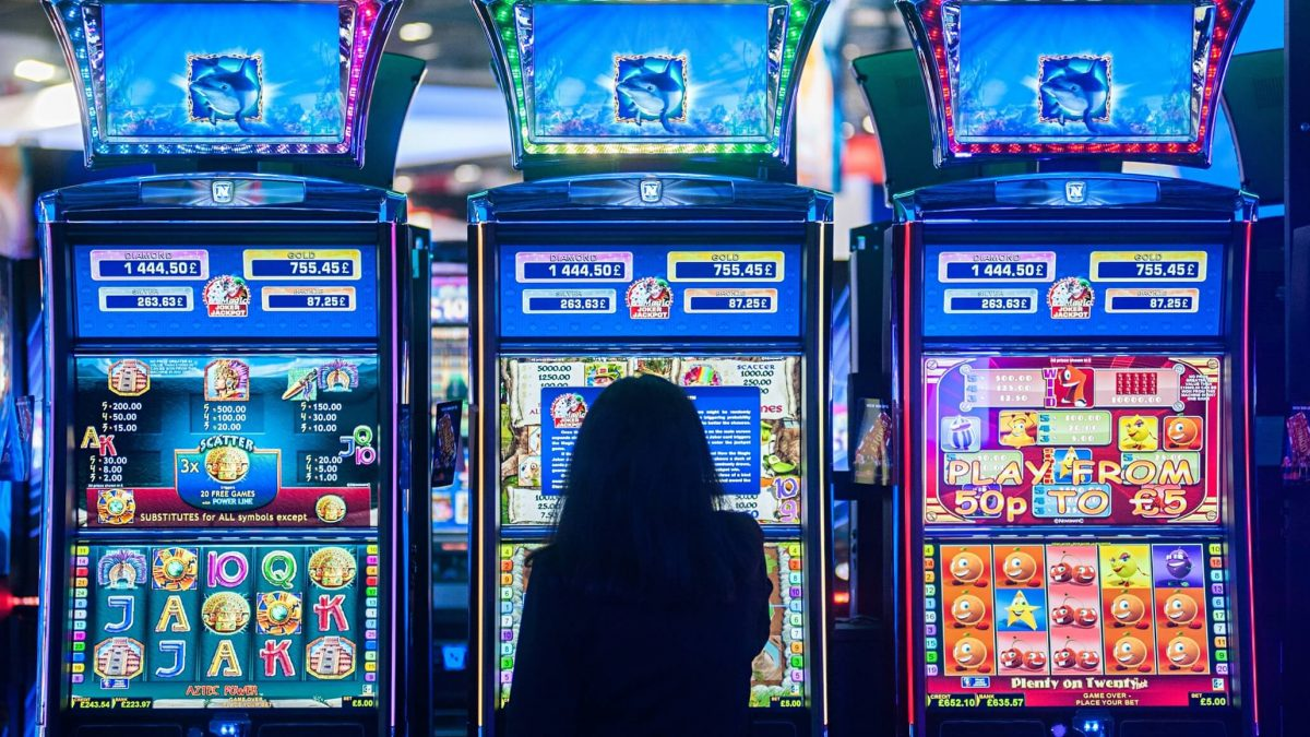 The most curious slot machine superstitions