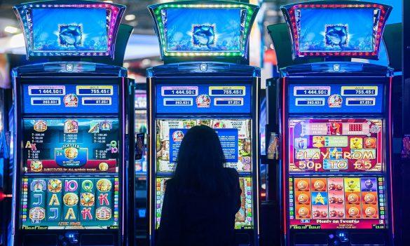 most curious slot machine