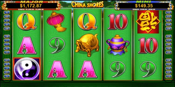 Slot machine Terminologies