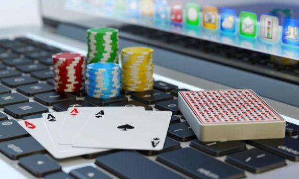 become a casino master