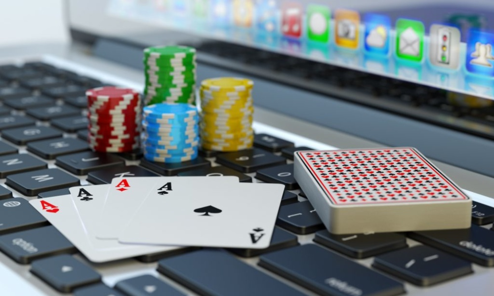 How to become a casino master?