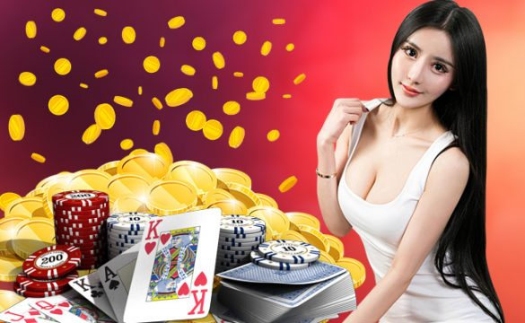 Try Your Luck with Togel