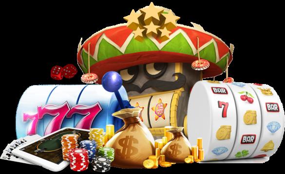 Funs Online Slots