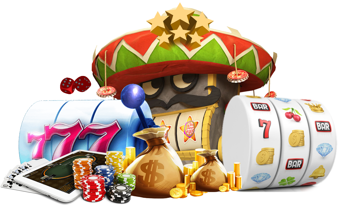 Funs Online Slots to Play for Free