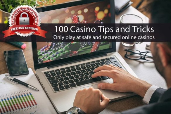 guide to find a casino