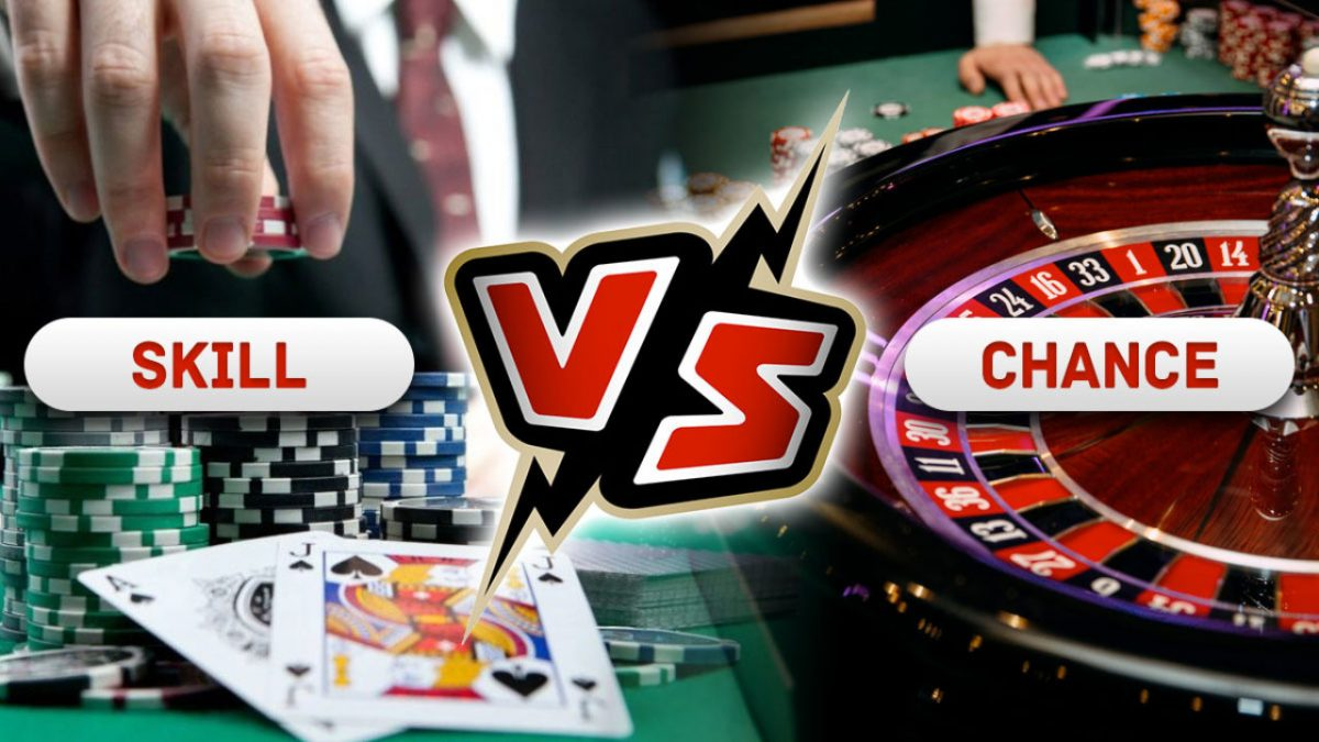 How to find the best provider for games of chance?